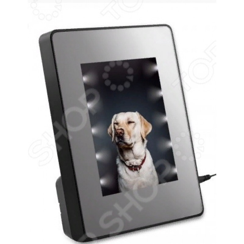 Фоторамка-зеркало Magic Photo Mirror