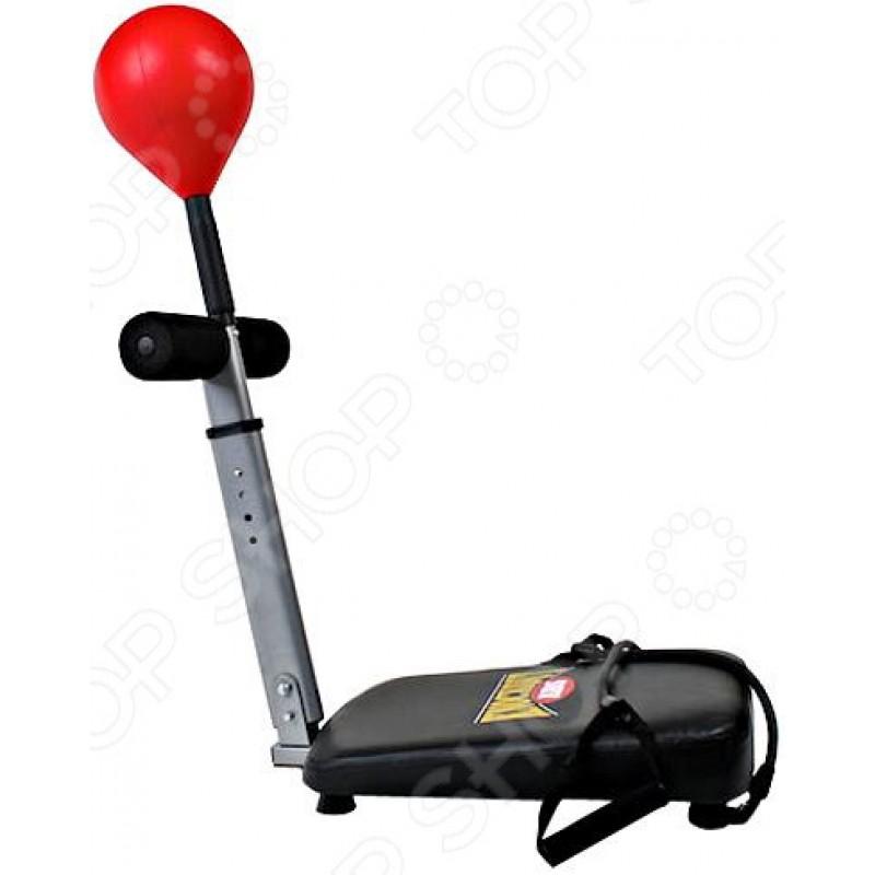Тренажер для мышц живота Bradex «Двойной удар»