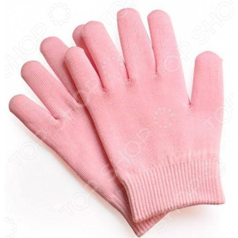 Перчатки гелевые увлажняющие SPA Gloves