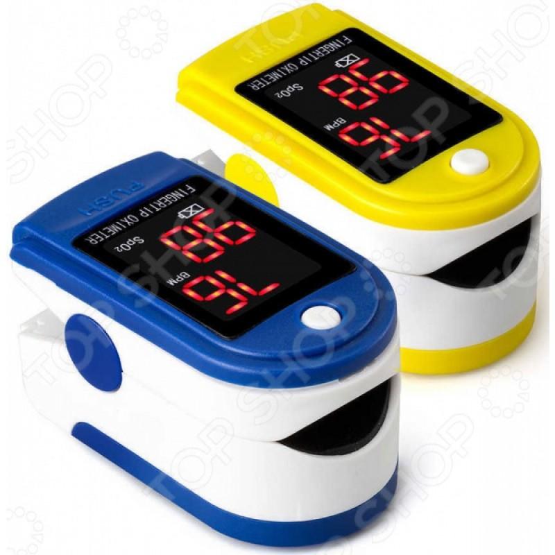 Пульсоксиметр Jzk-302 Pulse Oximeter. В ассортименте