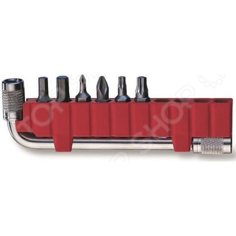 Сменный комплект насадок для мультитула Victorinox SwissTool Plus