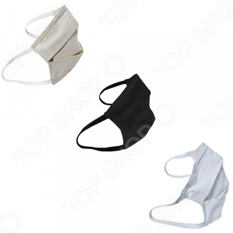 Набор масок гигиенических «Стильная защита»