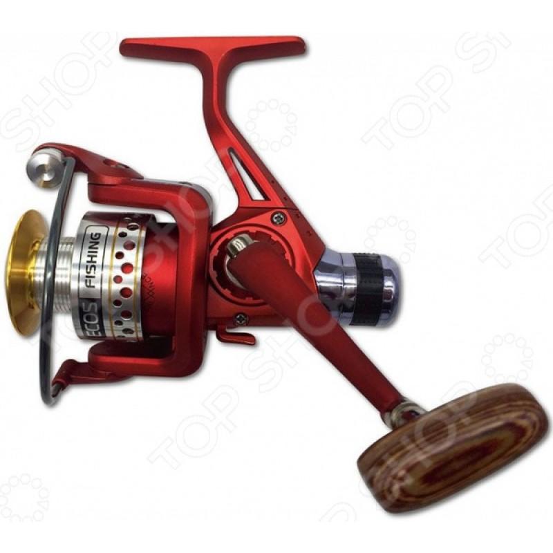 Катушка рыболовная Ecos FS-22REL