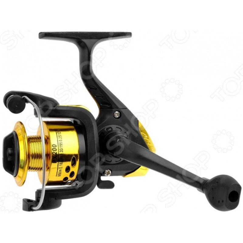 Катушка рыболовная FX200