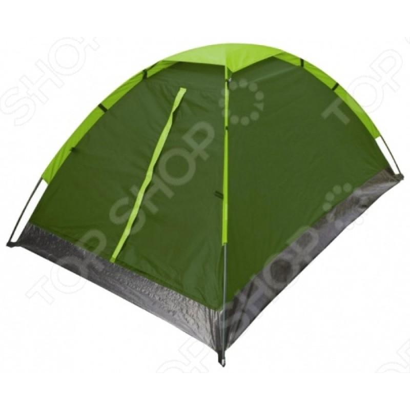 Палатка 3-х местная Greenwood Summer 3