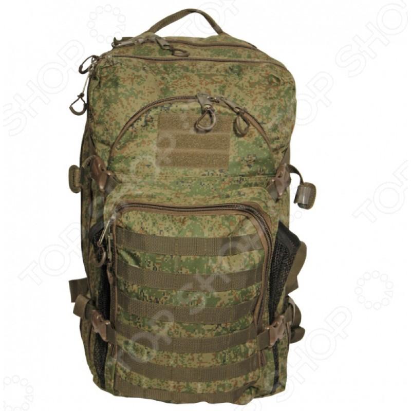 Рюкзак для охоты или рыбалки WoodLand Armada-4. Объем: 45 л