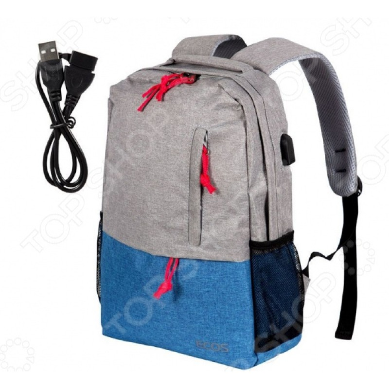 Сумка-рюкзак Ecos «Городской»