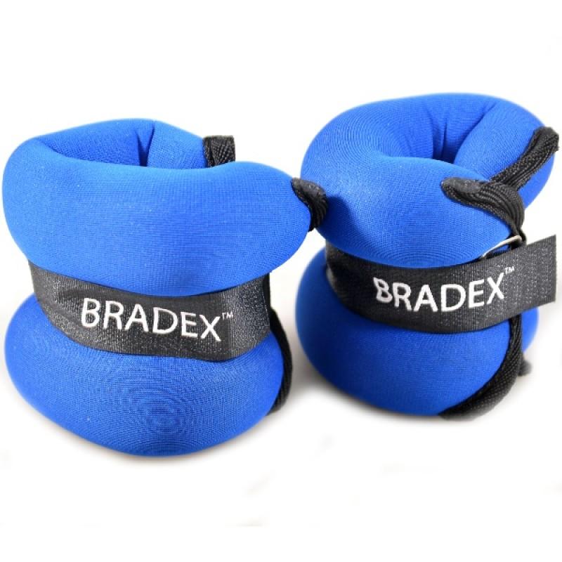 Утяжелители для ног и рук Bradex «Геракл плюс»