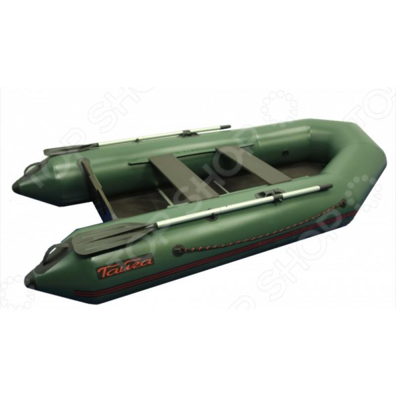 Лодка надувная Leader «Тайга-270»