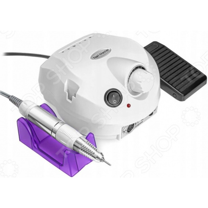 Аппарат для маникюра и педикюра Ricotio DM-202. В ассортименте