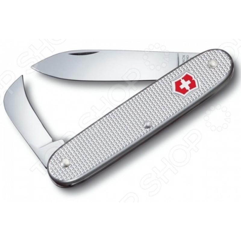 Нож перочинный Victorinox Pioneer 0.8060.26