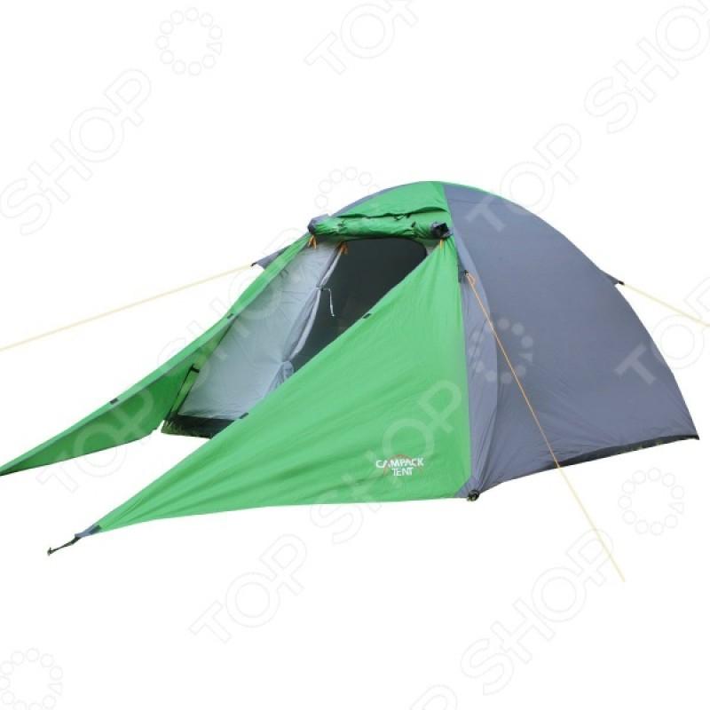 Палатка Campack Tent Forest Explorer 2