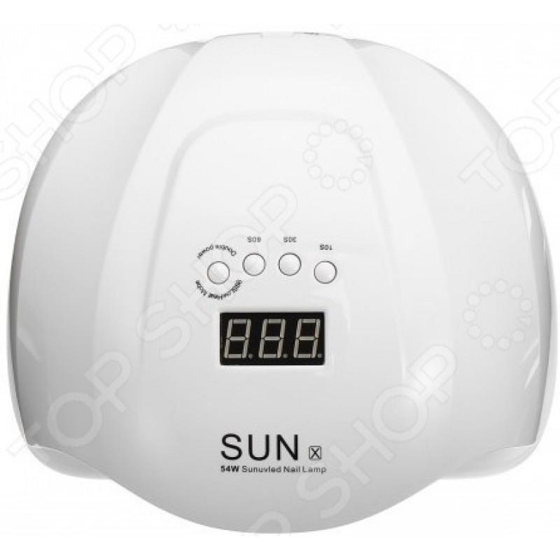 Лампа для сушки ногтей Sun 5X